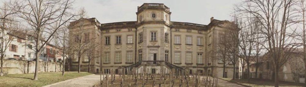 Chateau musée de BOEN